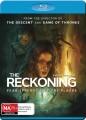 The Reckoning (2020) (Blu Ray)