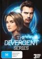 Divergent Series (2017)