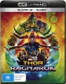 Thor - Ragnarok (4K UHD Blu Ray)