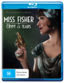 Miss Fisher And The Crypt Of Tears (Blu Ray)