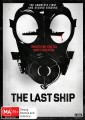THE LAST SHIP - SEASONS 1-2