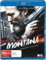 Montana (Blu Ray)