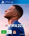 FIFA 22 (PS4 Game)
