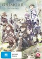 Grimgar Ashes And Illusions - Complete Series