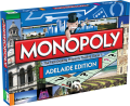 Adelaide Edition (Monopoly Board Game)
