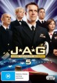 Jag - Complete Season 5