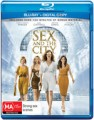 SEX AND THE CITY 2 (BLU RAY)