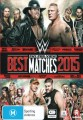WWE - Best Pay Per View Matches 2015