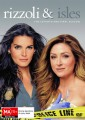 RIZZOLI AND ISLES - COMPLETE SEASON 7