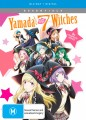 Yamada-Kun And The Seven Witches - Complete Series (Blu Ray)