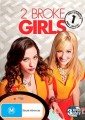 2 BROKE GIRLS - COMPLETE SEASON 1