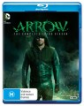 ARROW - COMPLETE SEASON 3 (BLU RAY)