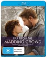 FAR FROM THE MADDING CROWD (BLU RAY)