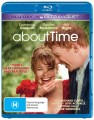 ABOUT TIME (BLU RAY)