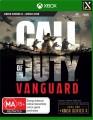 Call Of Duty Vanguard (Xbox X Game)