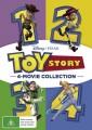 Toy Stoy Quadrilogy
