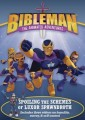 Bibleman - Spoiling The Schemes Of Luxor Spawndroth