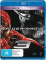 SPIDERMAN 3 (BLU RAY)