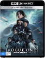 Rogue One - A Star Wars Story (4K UHD Blu Ray)