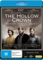 THE HOLLOW CROWN - COMPLETE SERIES 1 (BLU RAY)