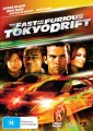 Fast And The Furious 3 - Tokyo Drift