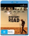 MYSTERY ROAD (BLU RAY)
