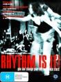 Rhythm It Is