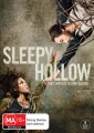 SLEEPY HOLLOW - COMPLETE SEASON 2