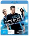 Jack Ryan Shadow Recruit (Blu Ray)