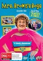 Mrs Browns Boys - Complete Season 2
