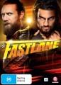 WWE - Fast Lane 2015