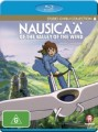 Nausicaa Of The Valley Of The Wind (Blu Ray)