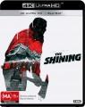 The Shining (4K UHD Blu Ray)