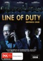 Line Of Duty - Complete Season 1