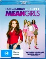 Mean Girls (Blu Ray)
