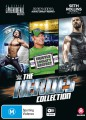 WWE - The Superstars Collection