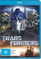 Transformers   (Blu Ray)