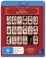 The Grand Budapest Hotel (Blu Ray)