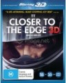 TT3D: Closer To The Edge 3D (Blu Ray)