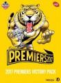 AFL PREMIERS - 2017 VICTORY PACK