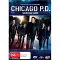 Chicago PD - Complete Season 1