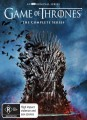 Game Of Thrones - Complete Box Set