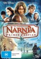 CHRONICLES OF NARNIA, THE: PRINCE CASPIAN (2008)