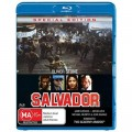 SALVADOR SPECIAL EDITION (BLU RAY)