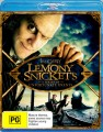 Lemony Snickets Series Of Unfortunate Events (Blu Ray)