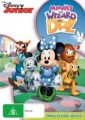 Mickey Mouse Clubhouse - Wizard Of Dizz