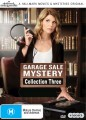 Garage Sale Mystery - Collection 3