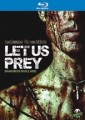 LET US PREY (BLU RAY)