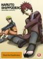 Naruto Shippuden - Collection 4