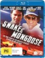 Snake And Mongoose (Blu Ray)